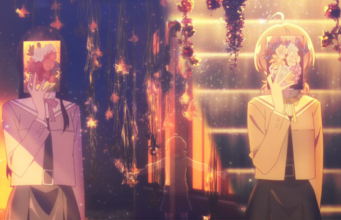 Bloom Into You Banner