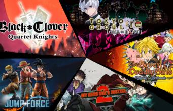 anime games banner