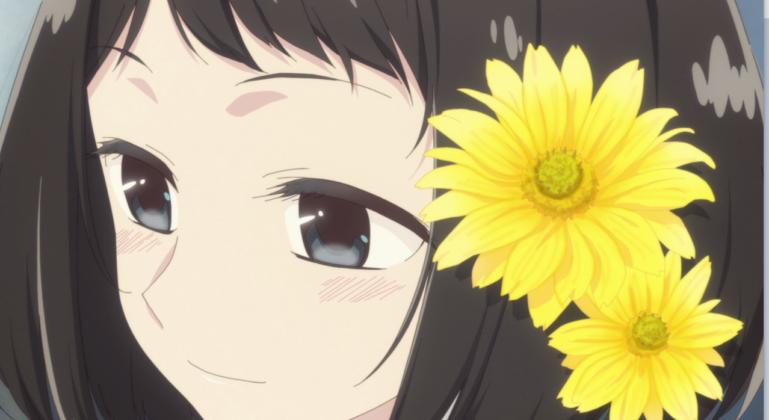 Bloom Into You Koyomi