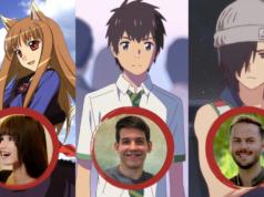 Anime Synchro Banner