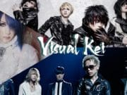 Banner Visual Kei