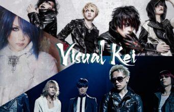 Banner Visual Kei