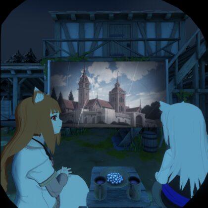 Kino Modus Spice & Wolf VR 2